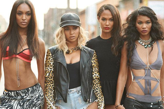 Beyonce, Yonce