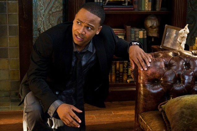 Columbus Short, Death at a Funeral