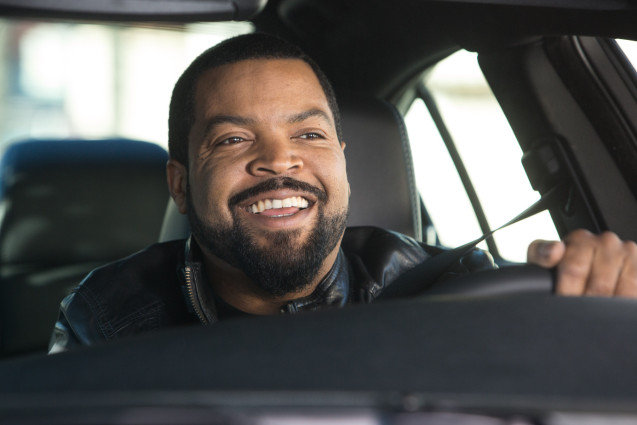 Ice Cube, Ride Along