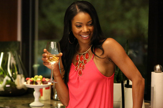 Being Mary Jane, Gabrielle Union