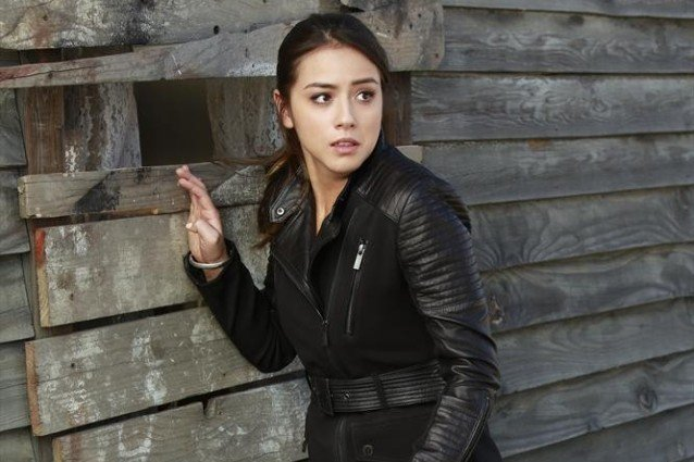Chloe Bennet, Agents of SHIELD
