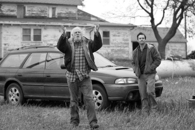 Bruce Dern, Will Forte, Nebraska