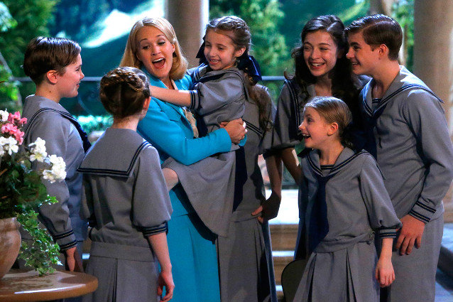 NBC The Sound of Music