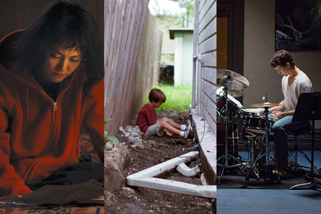 Kumiko The Treasure Hunter, Whiplash, Boyhood