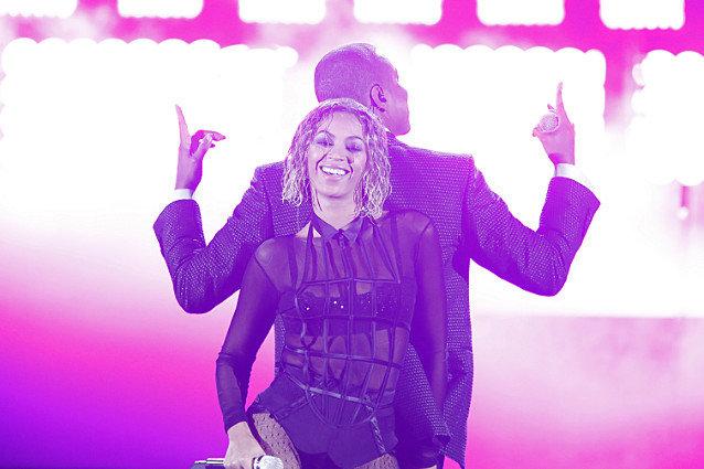 Beyonce, Jay-Z, Grammys