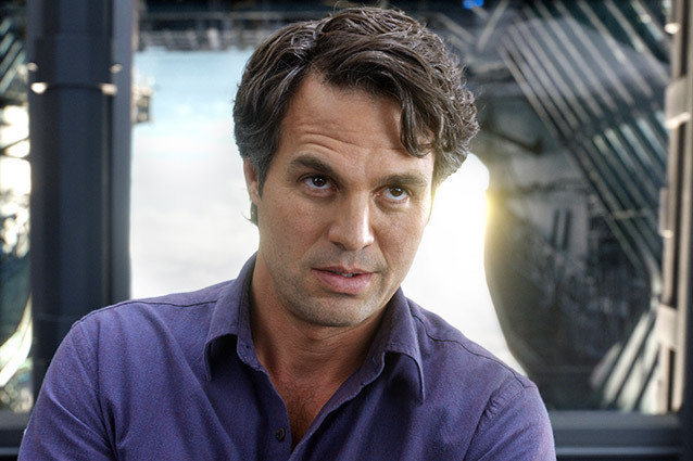 Mark Ruffalo, The Avengers