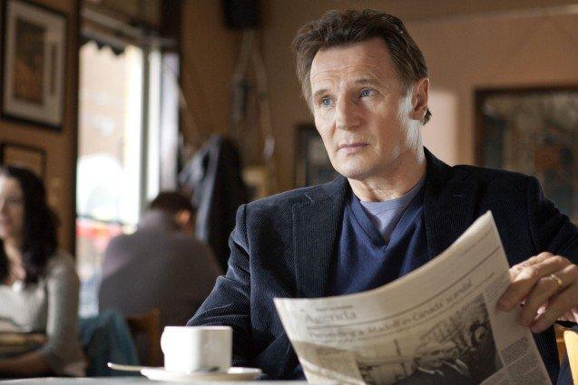 Liam Neeson, Chloe