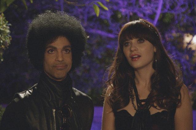 Prince, New Girl