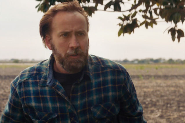 An ex-con (Nicolas Cage), who is the unlikeliest of role models, meets a 15-year-old boy and is faced with the choice of redemption or ruin.