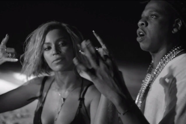 Beyonce, Jay-Z, Drunk in Love