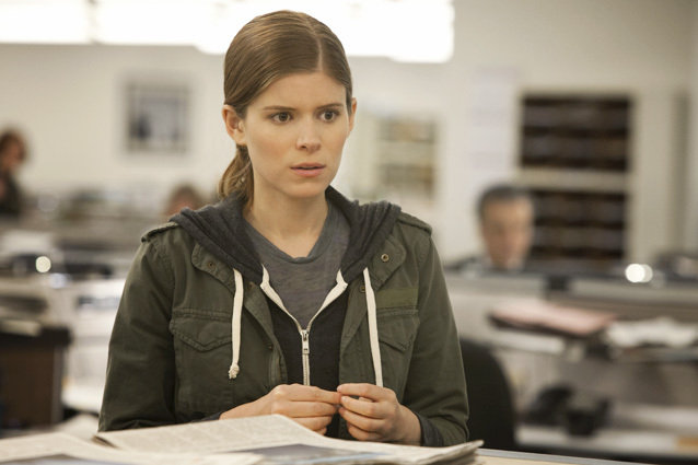 Kate Mara, House of Cards