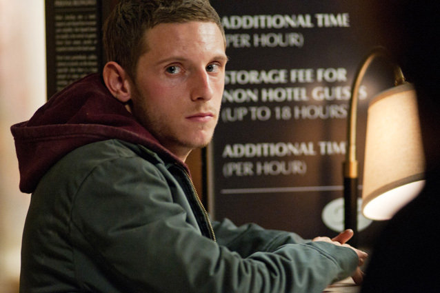 Jamie Bell, Man on a Ledge