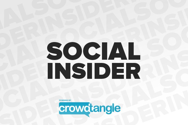 Social Insider: Know What's Going Viral Now