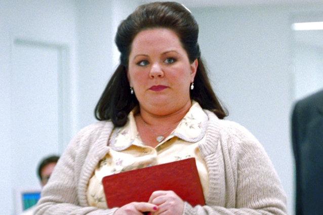 Melissa McCarthy, Charlie's Angels