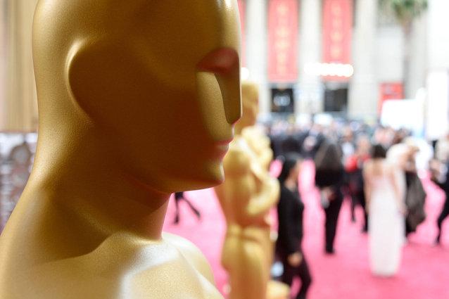 Oscars, Atmosphere