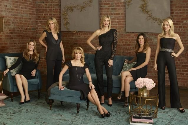 Real Housewives of NYC