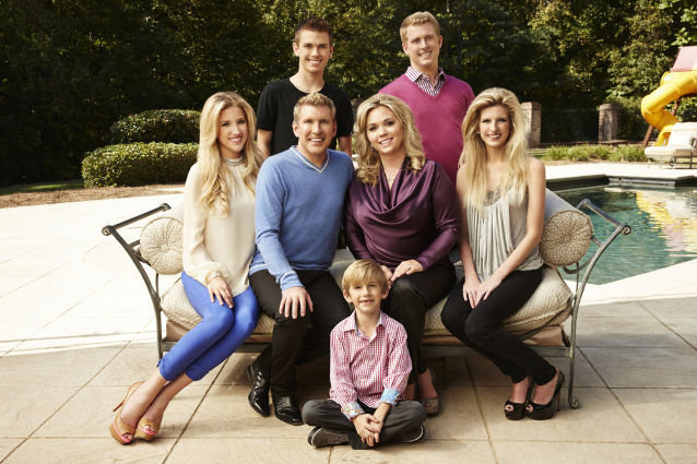 why 39 chrisley knows best 39 is not just another reality show about a crazy rich family. Black Bedroom Furniture Sets. Home Design Ideas