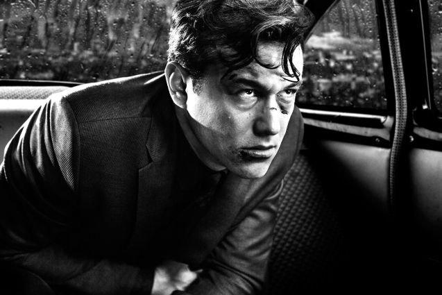 Joseph Gordon-Levitt, Sin City: A Dame to Kill For