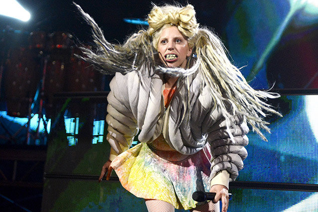 Lady Gaga, SXSW