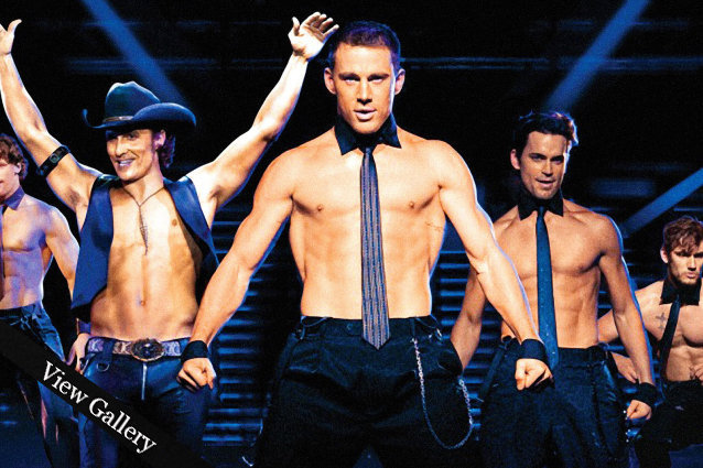 Paul Feig is making a gay rom com starring Channing Tatum