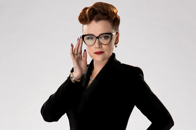 Keeley Hawes, Doctor Who
