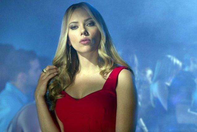 Scarlett Johansson, Don Jon
