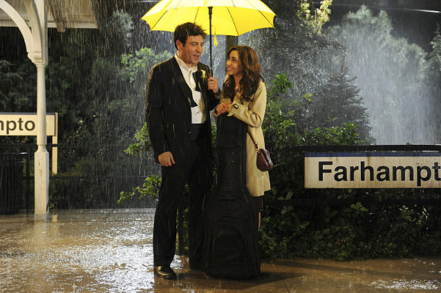 The 'How I Met Your Mother' Finale Broke Its Promise, And ...