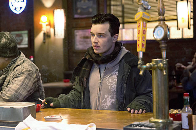 Noel Fisher, Shameless