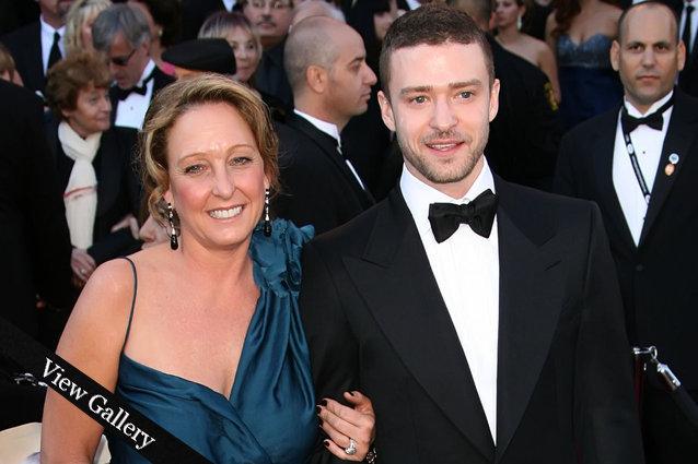 Justin Timberlake, Lynn Harless