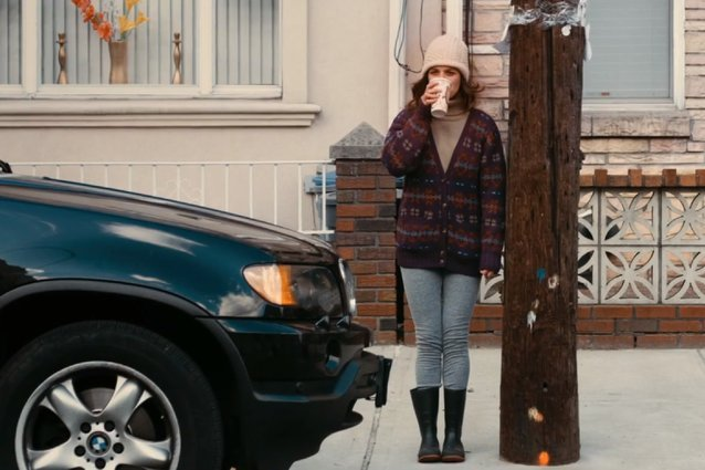 Obvious Child, Jenny Slate