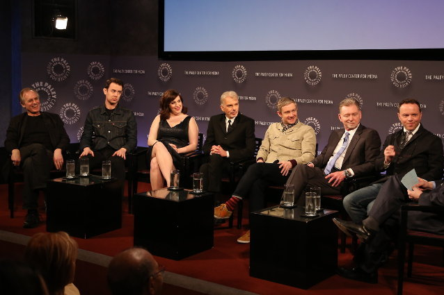 Fargo, The Paley Center