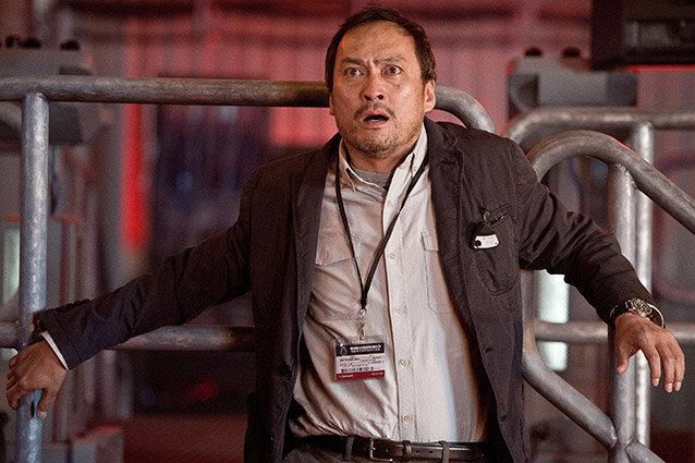 Ken Watanabe, Godzilla