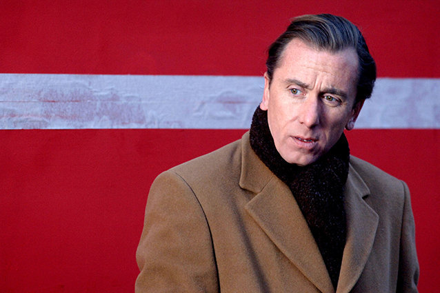 Tim Roth, Youth Without Youth