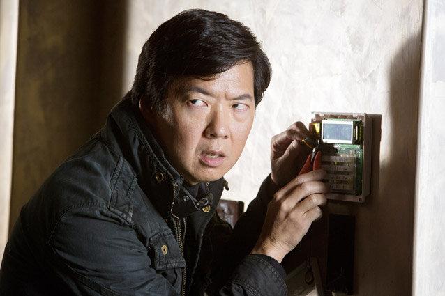 The Hangover Part III, Ken Jeong