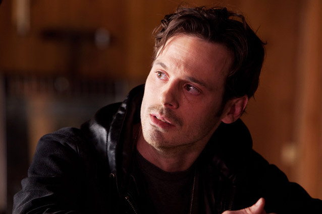 Scoot McNairy, Killing Them Softly