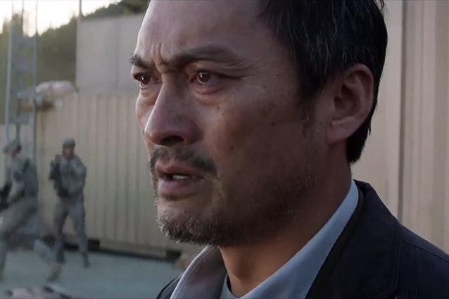 Godzilla, Ken Watanabe