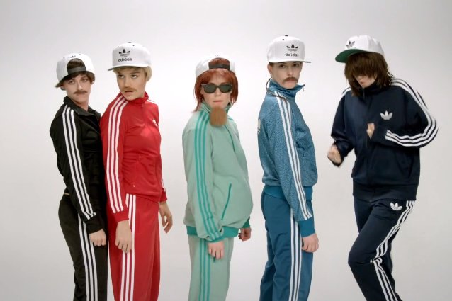 Jenny Lewis, Just One Of The Guys Music Video