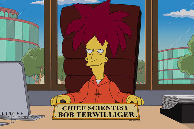 The Simpsons, Sideshow Bob