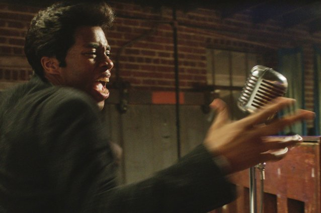 Get On Up, Chadwick Boseman