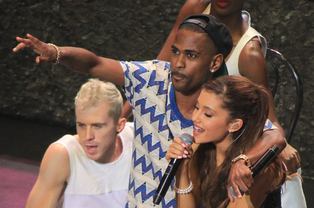 are ariana grande and big sean dating still