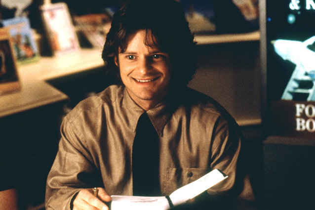 Steve Zahn, You've Got Mail