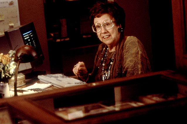 Jean Stapleton, You've Got Mail