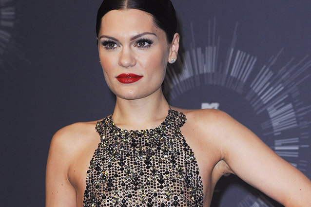 Jessie J Nude - 1 Pictures: Rating 0.00/10
