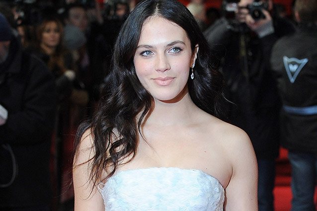 Jessica Brown-Findlay Nude