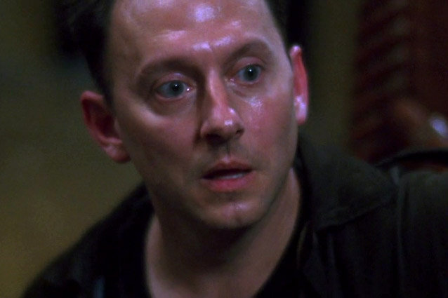 Michael Emerson, Saw
