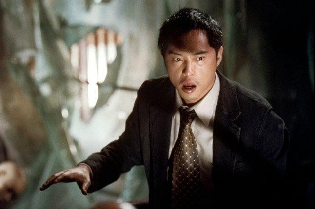 Ken Leung, Saw