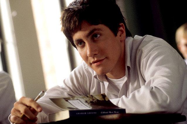 Jake Gyllenhaal, Donnie Darko