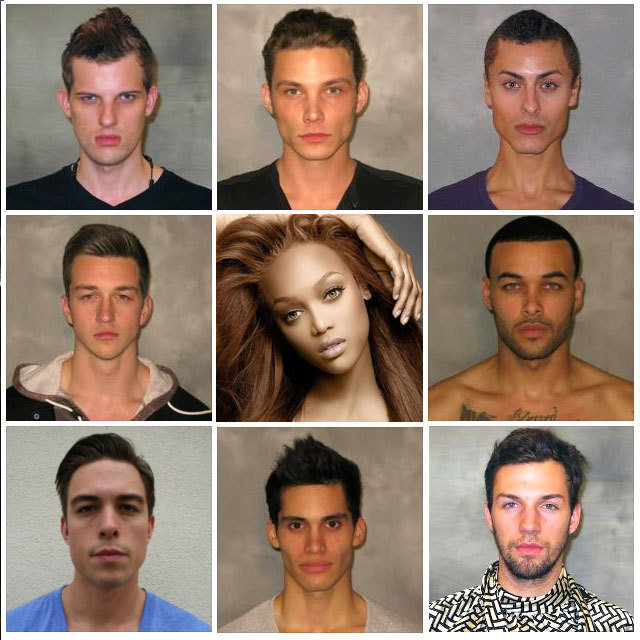 America's Next Top Male Models