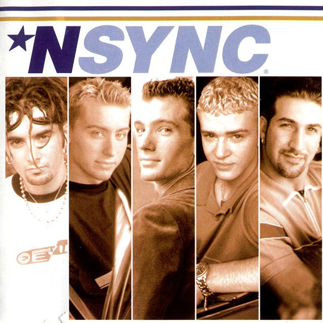 Nsync album 1998