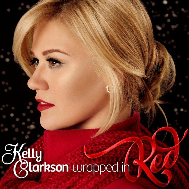 Kelly Clarkson, Wrapped in Red